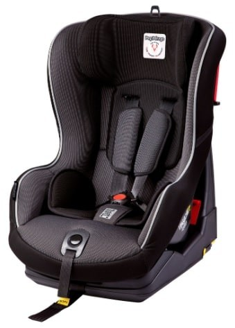 Прокат Peg-Perego Viaggio DUO-FIX TT
